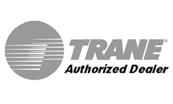 Authorized Trane Dealer